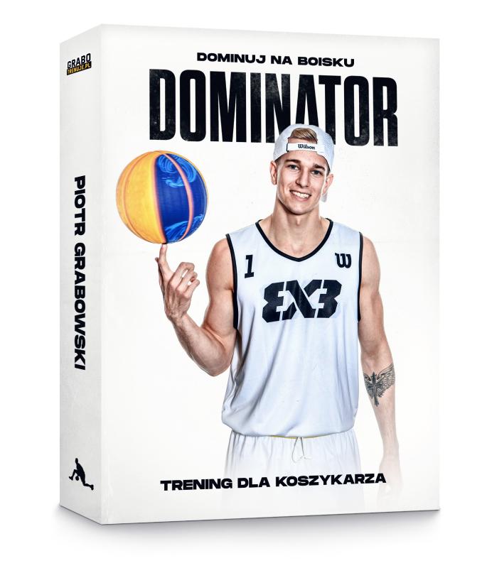 Dominator koszykarz